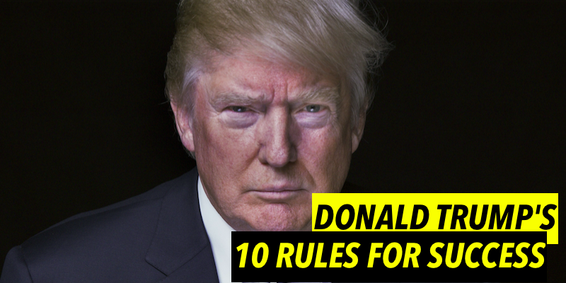 donand-trump-10-rules-for-success