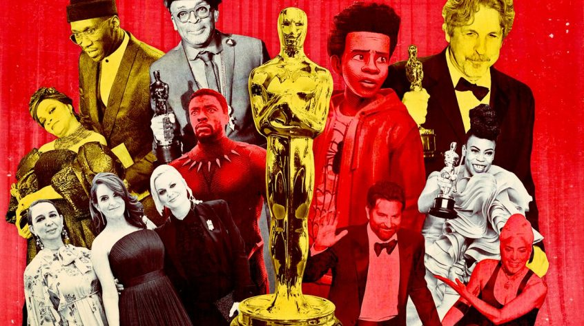 Oscar winners and losers
