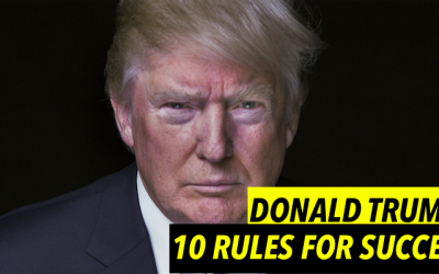 The 10 Rules of a Trump