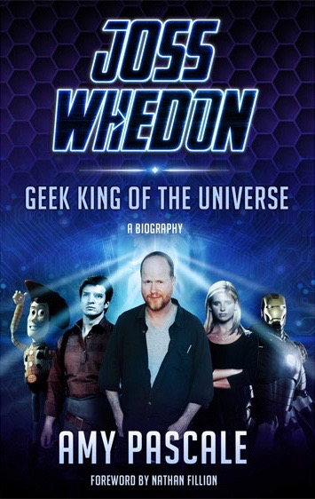 Behold the Whedonverse