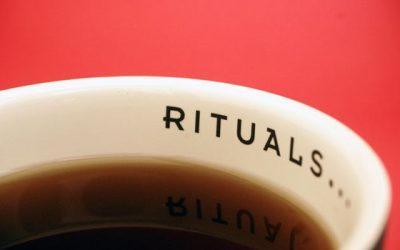 A Simple Creative Ritual