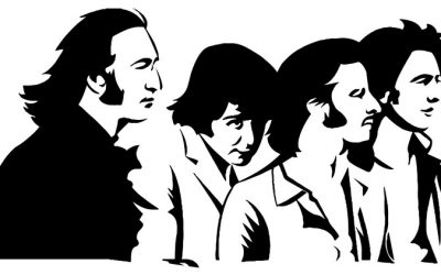 The Beatles and Business