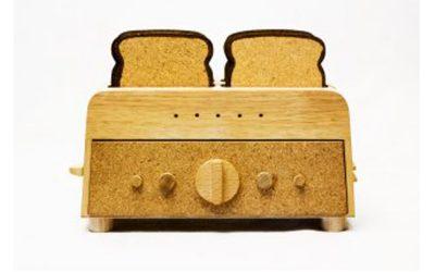 Coaster or Toaster?