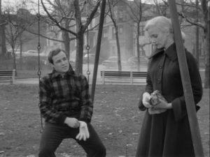 Brando and glove