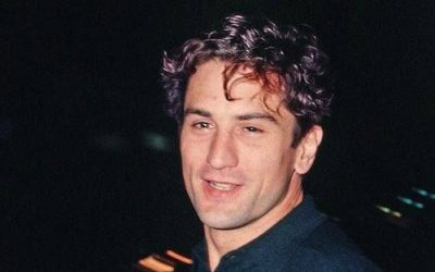 Early De Niro