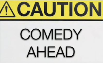 Producing Comedy