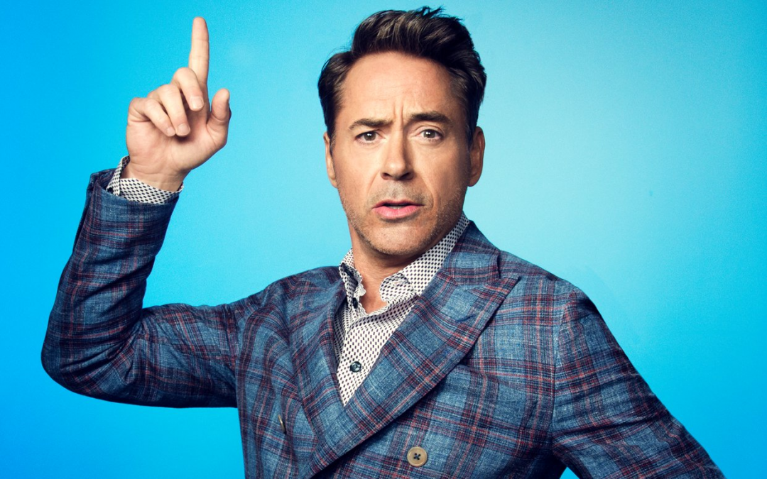 Downey Time