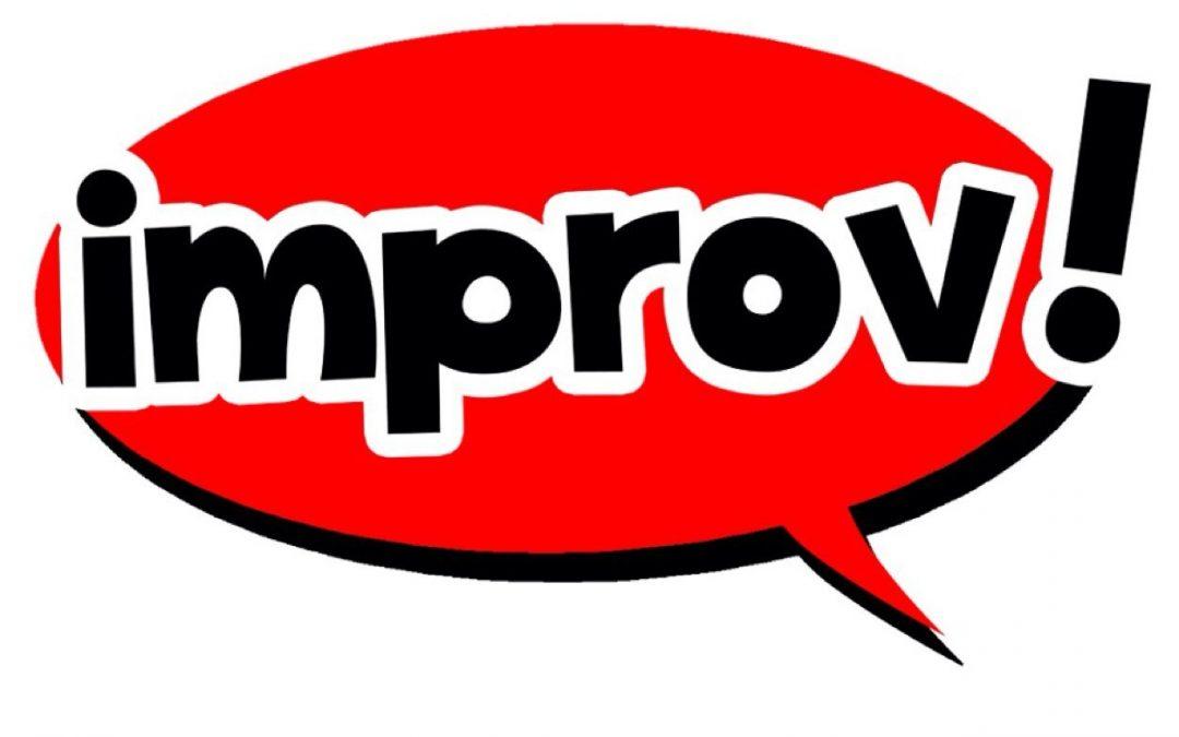 Let's Improv(e)